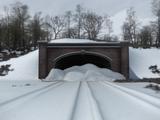 Crosby Tunnel