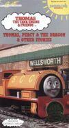 Thomas,PercyandtheDragonandOtherStoriesVHScover