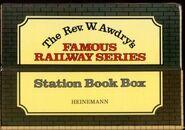 FamousRailwaySeriesboxset