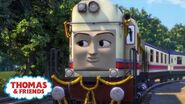 Meet Noor Jehan Big World! Big Adventures! Thomas & Friends