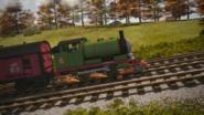 Percy'sLuckyDay22