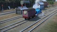RunawayTruck94