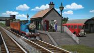 Thomas'Shortcut119