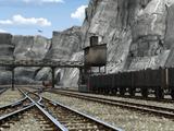 Sodor Slate Quarry