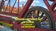 SamsonandtheFireworksBrazilianPortugueseTitleCard