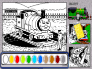 ThomastheTankEngine(SegaGenesis)PercyColourIn
