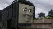 Diesel'sSpecialDelivery48