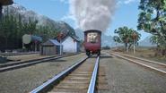 RunawayTruck84