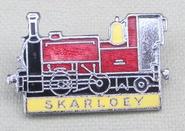 SkarloeyBadgeTalyllynRailway