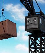 Thomas'NewTrucks99