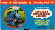 ThomasComestoBreakfastandotherstories