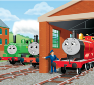 Percy(StoryLibrary)2