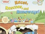 Races, Rescues, and Runaways (book)