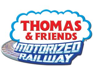 Motorized Railway Thomas The Tank Engine Wikia Fandom