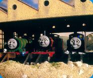 Thomas,PercyandOldSlowCoach79