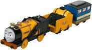 TrackMasterRunawayStephen