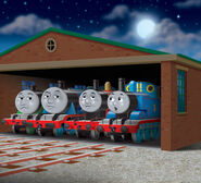 TroublesomeTrucks(StoryLibrarybook)1