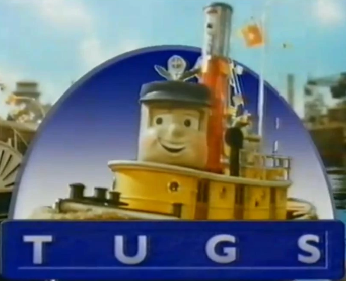 Tugs | Thomas The Tank Engine Community Central Wiki