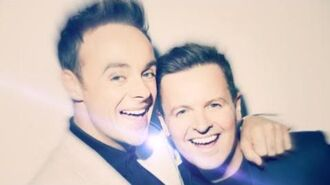 100 reasons why Ant and Dec are friendship goals