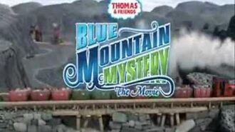 Blue Mountain Mystery - UK DVD Trailer-0