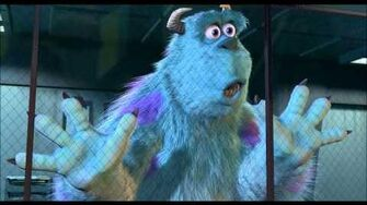 When Sully Thought Boo Died