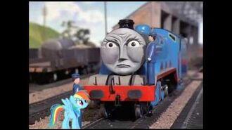 Sodor Pony Railway Adventures Season 1 Episode 24-Muddy Ditches & Mine Holes Part 1