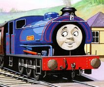 Wilbert (Thomas and Friends)