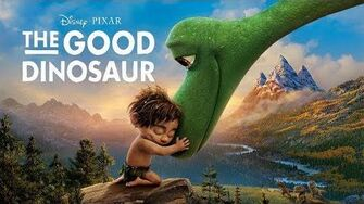 The Good Dinosaur Full Movie 𝟐𝟎𝟏𝟓 English Compilation - Animation Movies - New Disney Cartoon 2019