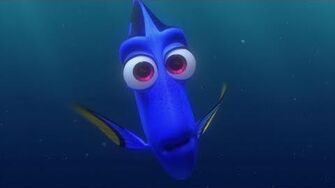 Best of Finding Nemo's Dory (Finding Dory)