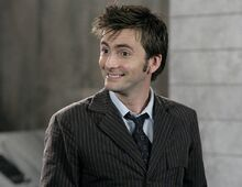 David Tennant (Spitelout, father of Snotlout)