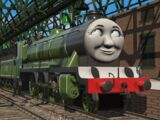 Richard (SR N15 Engine)