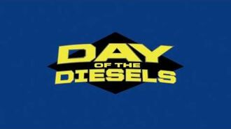 Intro - UK (HD) - Day of the Diesels