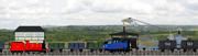 97.Mainline signal box