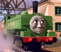 Duck (Thomas and Friends)