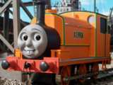 Billy return in Season 23