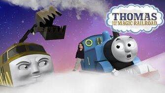 Thomas and the Magic Railroad 2019 Posters and Pictures 2