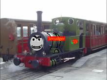 MSR No.2(SKR No.15) - Stanley(Smudger)