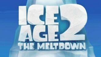Ice Age 2 The Meltdown - Cinematic cutscene 1(Intro)