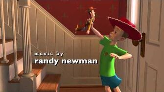 Toy Story (1995) You got a friend in me