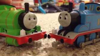 Thomas and his Diapet Friends Episode 1 Introducing the Diapets-0