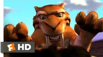 Ice Age (2 5) Movie CLIP - Where's the Baby? (2002) HD