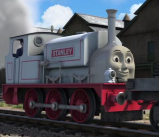 Stanley | Thomas & Friends Fanfic Wiki | FANDOM powered by Wikia