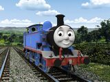 The Thomas the Tank Engine Movie