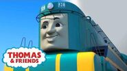 Thomas & Friends UK ⭐ Meet Shane of Australia 🇦🇺⭐ Thomas & Friends New Series ⭐ Videos for Kids