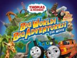 Big World! Big Adventures! 2