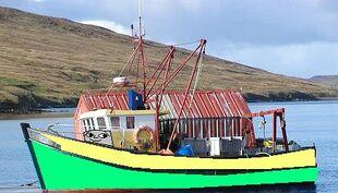 Franklinthesmallfishingboat1