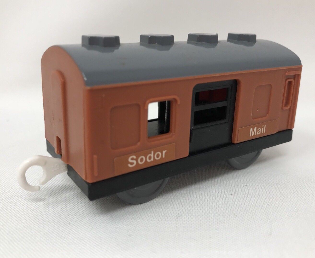 Sodor Mail Car | Thomas and Friends TrackMaster Wiki | FANDOM ...