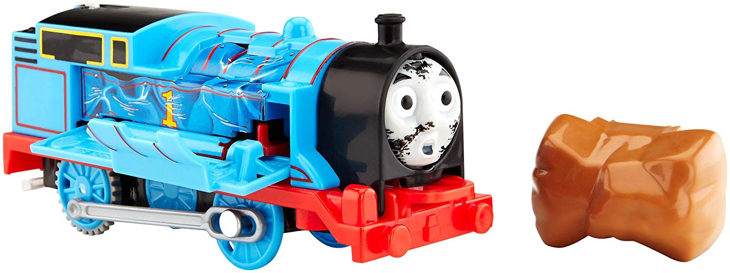 Crash and repair thomas thomas and friends trackmaster wiki crash and repair thomas thecheapjerseys Image collections
