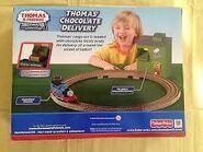 TrackMaster(Fisher-Price)Thomas'ChocolateDeliveryboxback