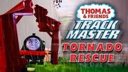 Tornado Rescue Thomas and Friends TrackMaster